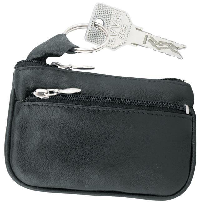 Bedruckte Schlüsselmäppchen oder gravierte Schlüsseletuis günstig online bestellen