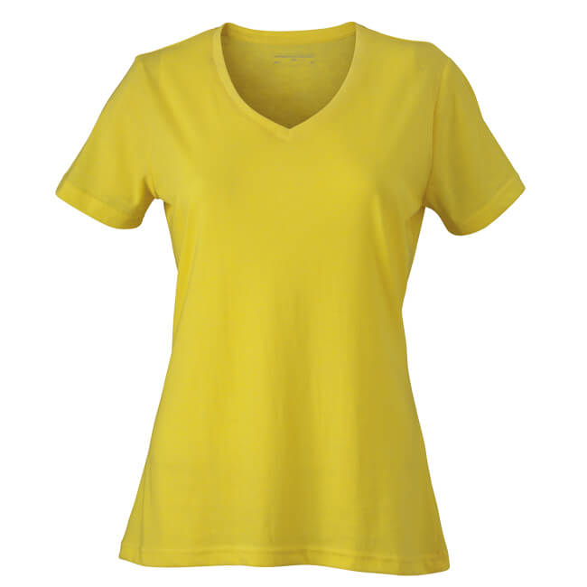 Werbe T Shirts bedrucken lassen in Kleinstmengen