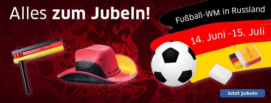 Fussball Weltmeisterschaft