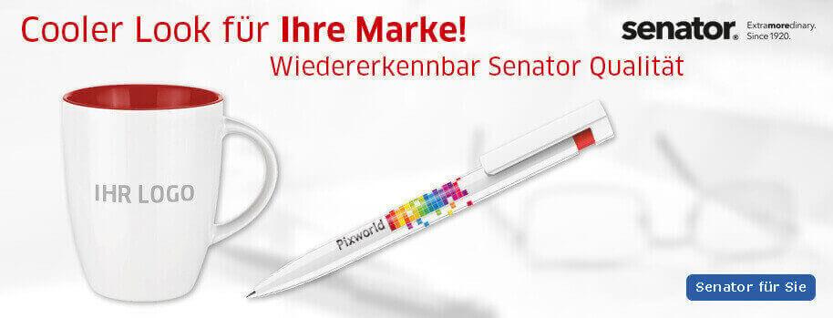 Marke Senator