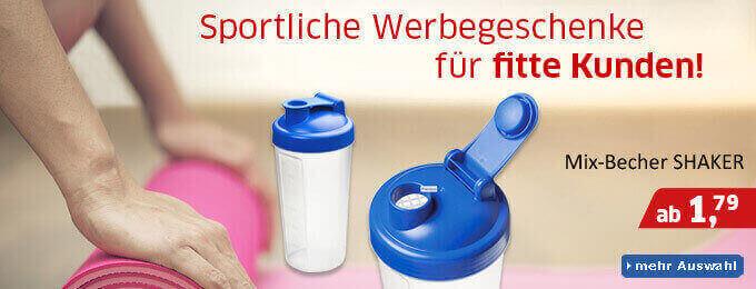 Fitness Sportartikel