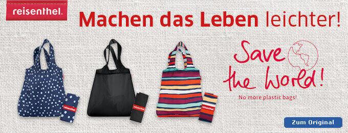 Reisenthel Mini-Maxi-Shopper